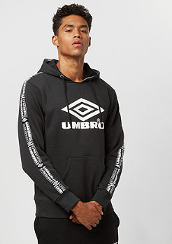 Umbro Taped Oh Hood black