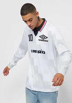 Umbro Umbro Monaco LS Football Tee white