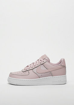 NIKE Air Force 1 LO particle rose/particle rose-white
