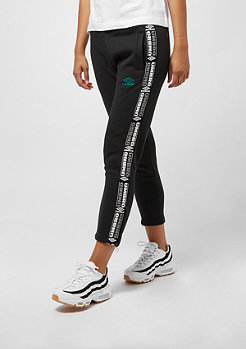 Umbro Umbro wmn Tape Side Crop Sweat Pant black