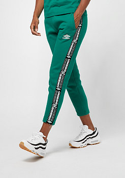 Umbro Umbro wmn Tape Side Crop Sweat Pant parasail