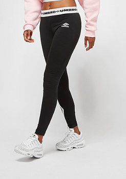 Umbro Umbro wmn Logo Leggings black