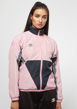 Umbro Umbro wmn Shell Jacket blush/blue nights
