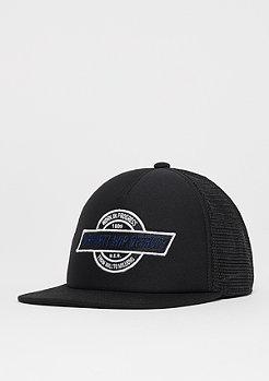 Carhartt WIP College Trucker Cap black/black