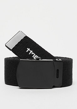 Carhartt WIP Orbit Belt black/white
