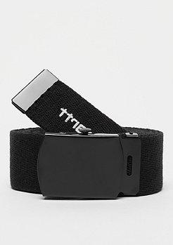 Carhartt WIP Orbit Belt black/white