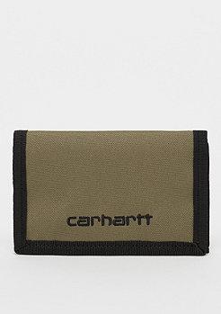Carhartt WIP Payton Wallet brass/black