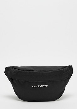 Carhartt WIP Payton Hip Bag black/white