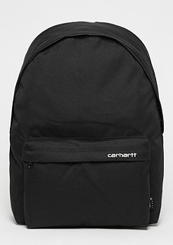 Carhartt WIP Payton Backpack black/white