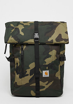Carhartt WIP Phil Backpack camo laurel