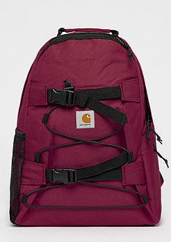 Carhartt WIP Kickflip Backpack mulberry