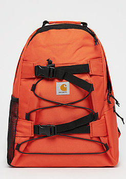 Carhartt WIP Kickflip Backpack persimmon
