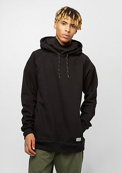 Cleptomanicx Jonin Hooded black