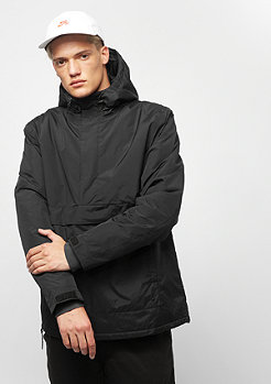 Cleptomanicx CityHHooded Light 2 black