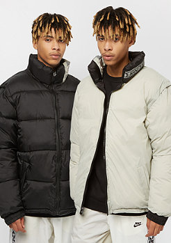Karl Kani KK Bubble Jacket black/grey