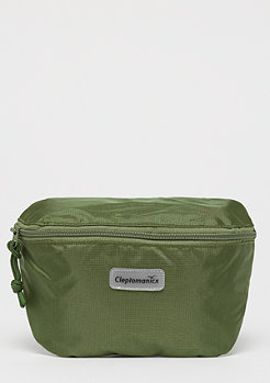 Cleptomanicx Daycare dark olive