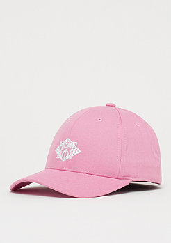 Homeboy HB Dad Cap Nappo Logo rose