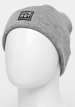 Homeboy HB Pissputt Beanie grey heather