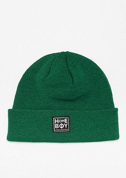 Homeboy HB Pissputt Beanie forrest green