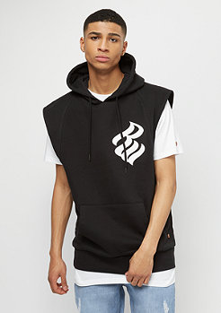 Rocawear Roc Basic Sleeveless Hoody black