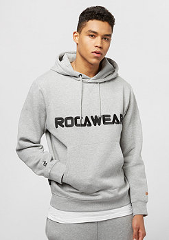 Rocawear Color Block heather grey