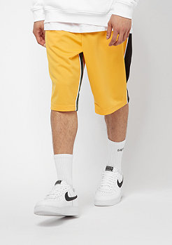 Southpole Track Shorts yellow