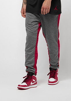 Southpole Marled Trackpants red