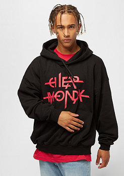 Cheap Monday Goal Hood Syntax Techie black