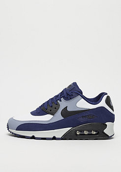 NIKE Air Max 90 blue void/black/ashen slate