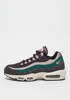NIKE Air Max 95 Premium oil grey/bright mango/thunder grey