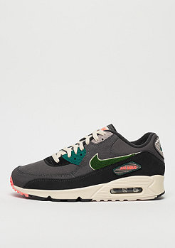 NIKE Air Max 90 Premium SE oil grey/rainforest/light cream