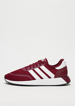 adidas N-5923 collegiate burgundy/ftwr white/core black