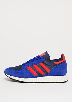 adidas Forest Grove power blue/red/collegiate navy