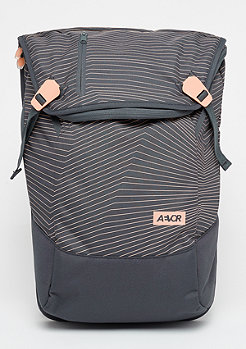 Aevor Daypack Fineline Apricot grey