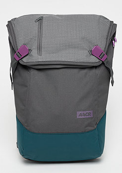 Aevor Daypack Echo Purple purple