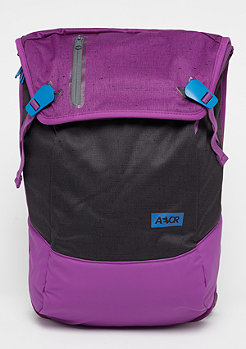 Aevor Daypack Bichrome Mystic purple