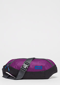 Aevor Shoulder Bag Bichrome Mystic purple