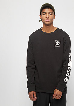 Timberland SLS LS Seasonal Logo black
