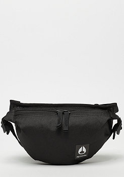 Nixon Trestles Hip Pack all black