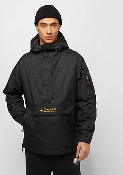 Columbia Sportswear Challenger Pullover black golden yellow