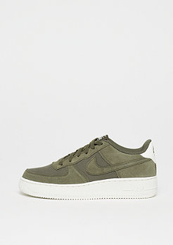 NIKE Air Force 1 medium olive/medium olive-sail