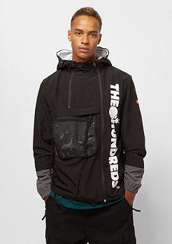 The Hundreds Terrain Jacket black