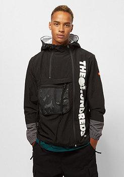 The Hundreds Terrain Jacket black