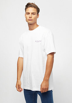 The Hundreds Range T-Shirt white