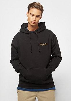 The Hundreds Range Pullover black
