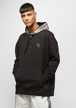 The Hundreds Benton Pullover black