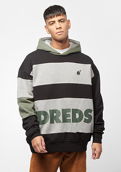 The Hundreds Fig Pullover black