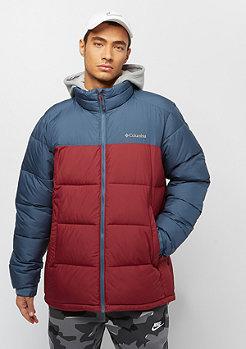 Columbia Sportswear Pike Lake dark mountain red element