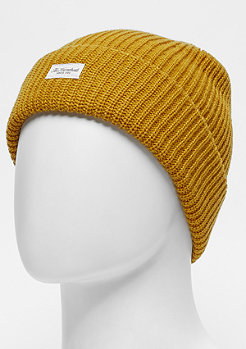 The Hundreds 2018 Crisp 2 Beanie mustard