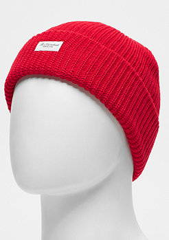 The Hundreds 2018 Crisp 2 Beanie red